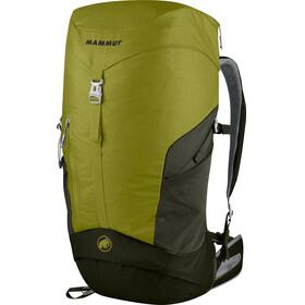 Mammut Creon Guide Backpack 35l aloe-iguana